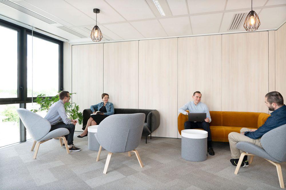 Comment réussir sa transition vers le Digital Workplace ?